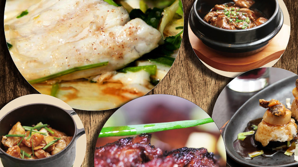 Le Lys d'Or - Art culinaire chinois